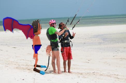 tony kite surf1